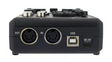 ZOOM USB Audio Interface For PC/Mac/iPad U24