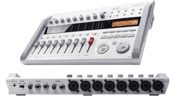 ZOOM Multitrack Recorder / Interface / Controller R16