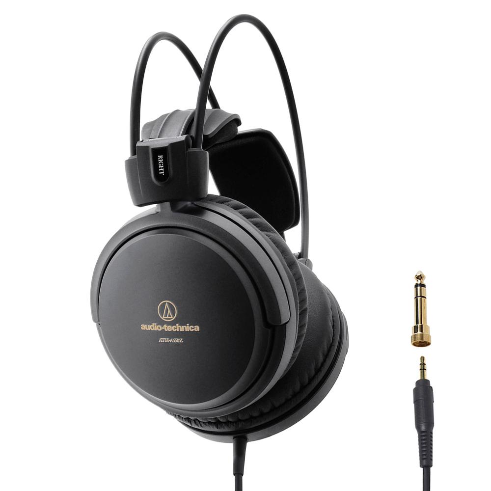 Tai nghe Audio Technica ATH-A550Z