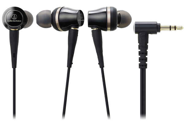 Tai nghe Audio Technica ATH CKR70iS