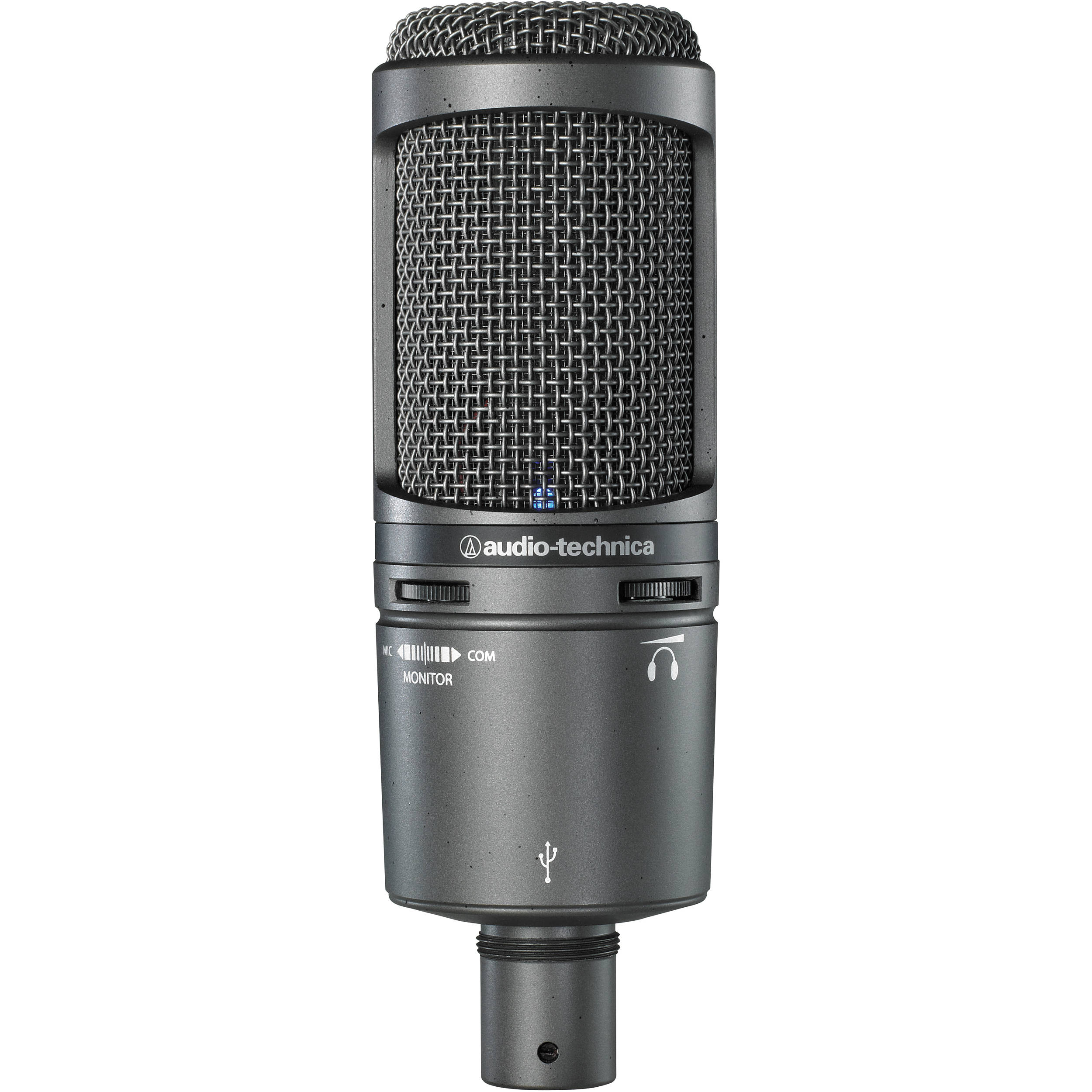 Micro thu âm Audio Technica  AT-2020USB