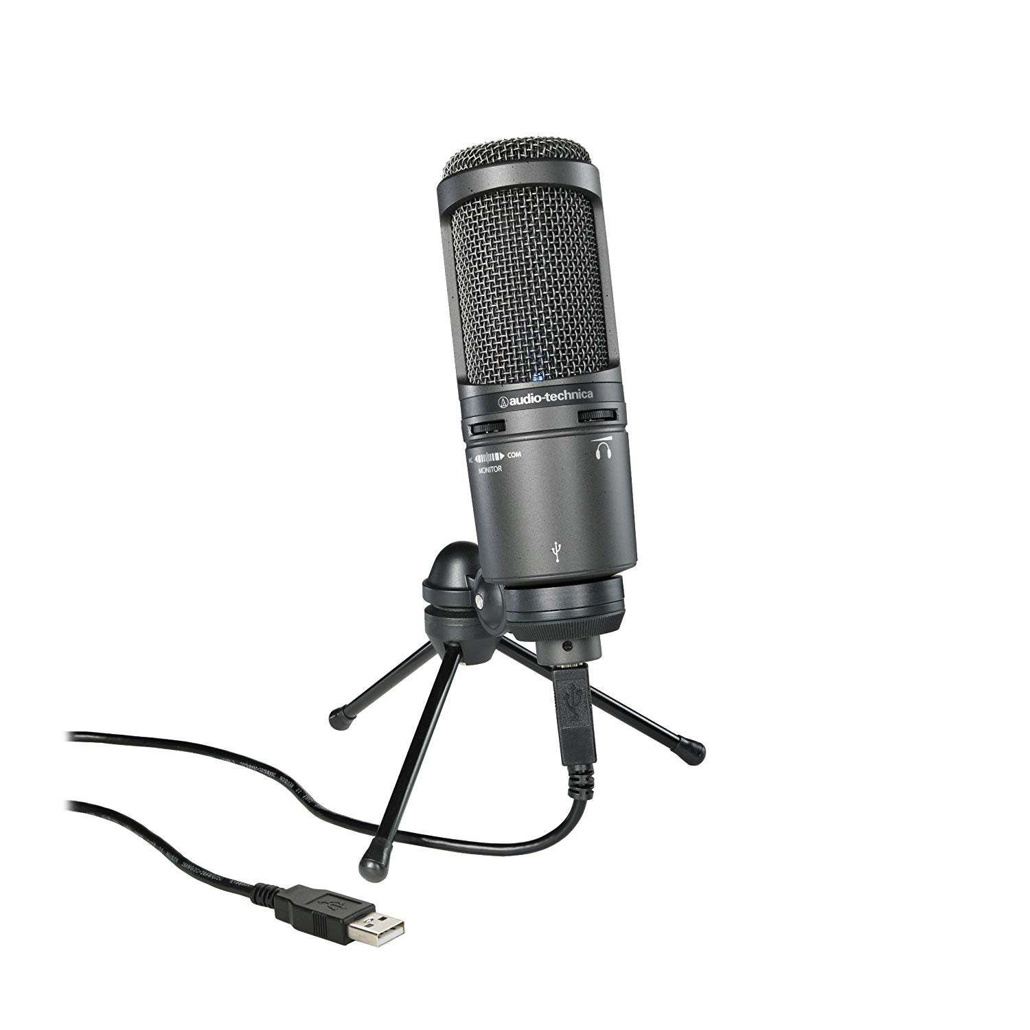 Micro cho Camera Audio Technica AT9934 USB