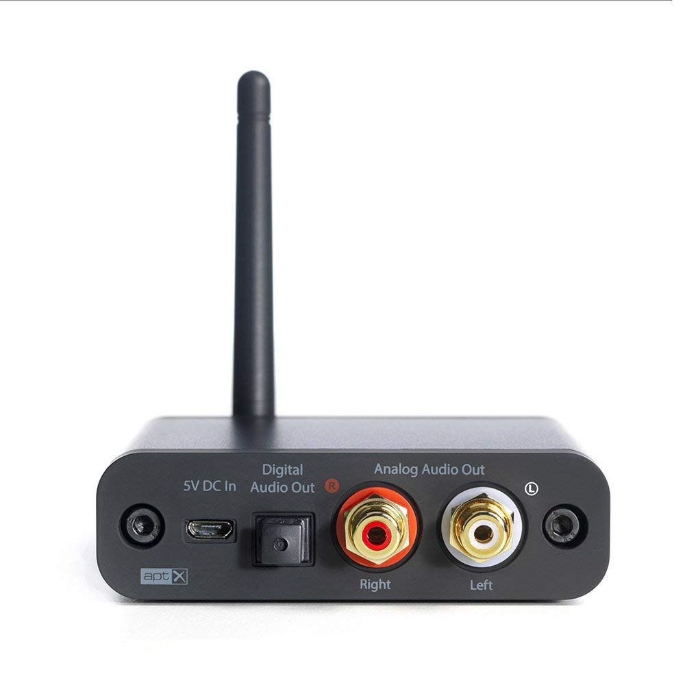 Bộ giải mã DAC Bluetooth Audioengine B1