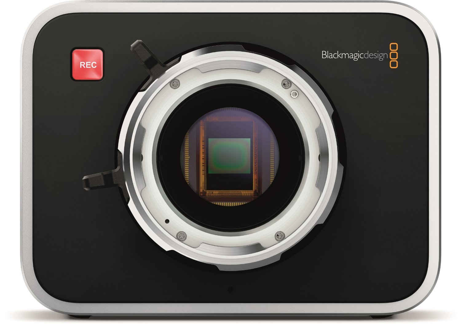 Blackmagic Production Camera  EF
