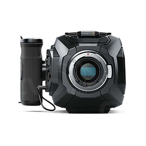 Camera Blackmagic URSA Mini 4K PL