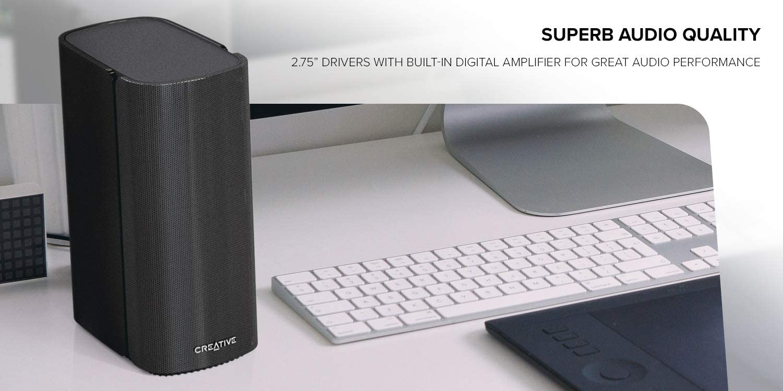 Loa Bluetooth Creative T100