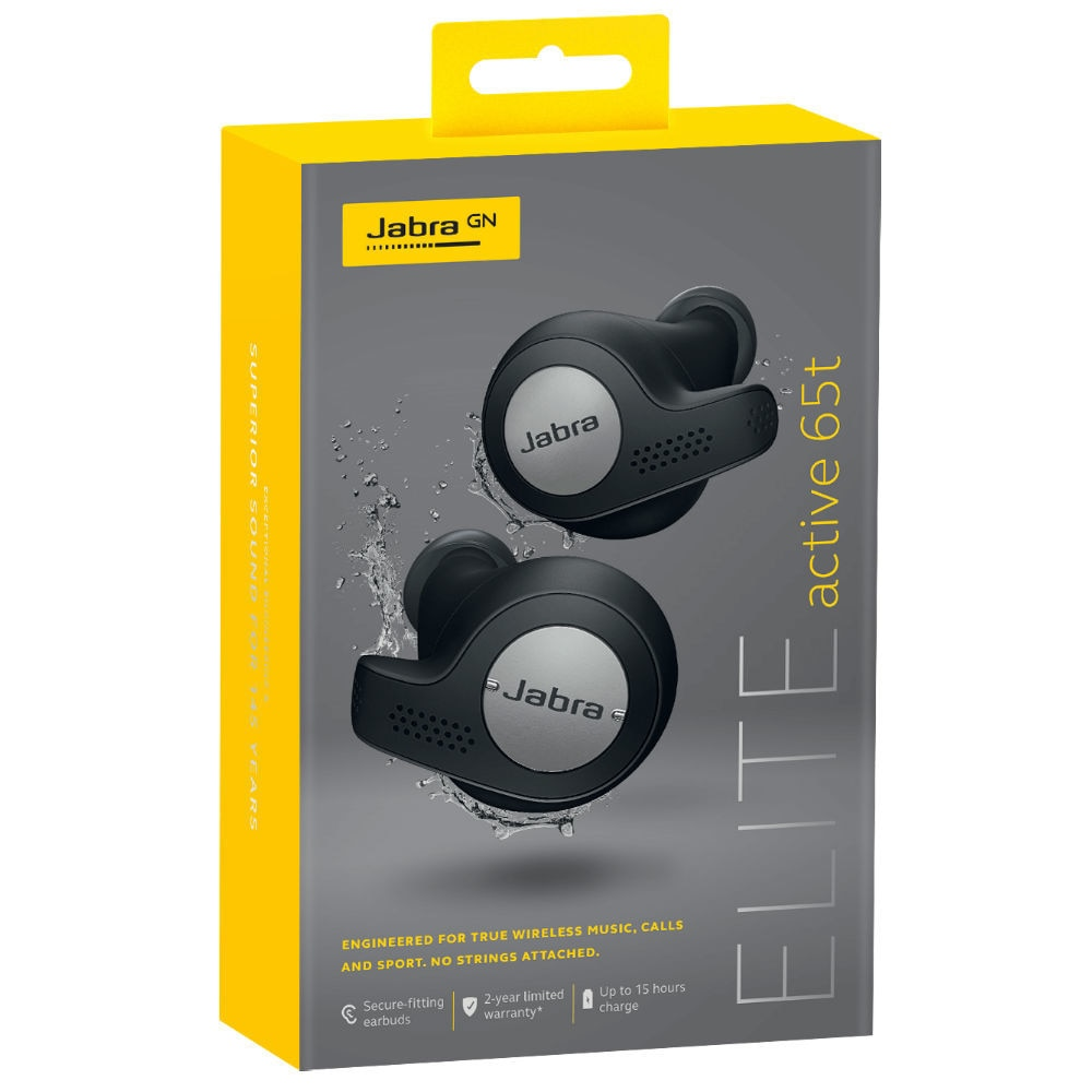 Tai nghe bluetooth Jabra Elite Active 65T