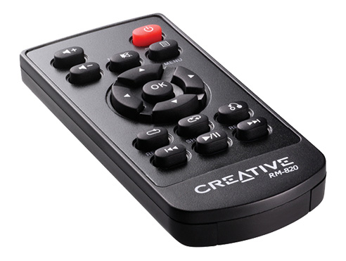 Card âm thanh Creative Sound Blaster X-Fi Surround 5.1 Pro with Remote control