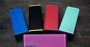 Loa Bluetooth Thonet Vander Frei