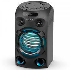 Hệ thống âm thanh công suất lớn V02 tích hợp công nghệ BLUETOOTH®