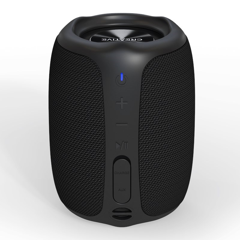 Loa Bluetooth Creative SB Muvo Play( màu cam)