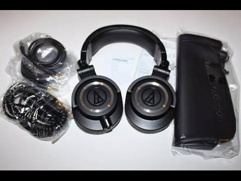 Tai nghe Audio Technica ATH-WS770iS