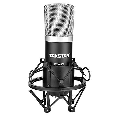 Micro thu âm TAKSTAR T&S PC-K500