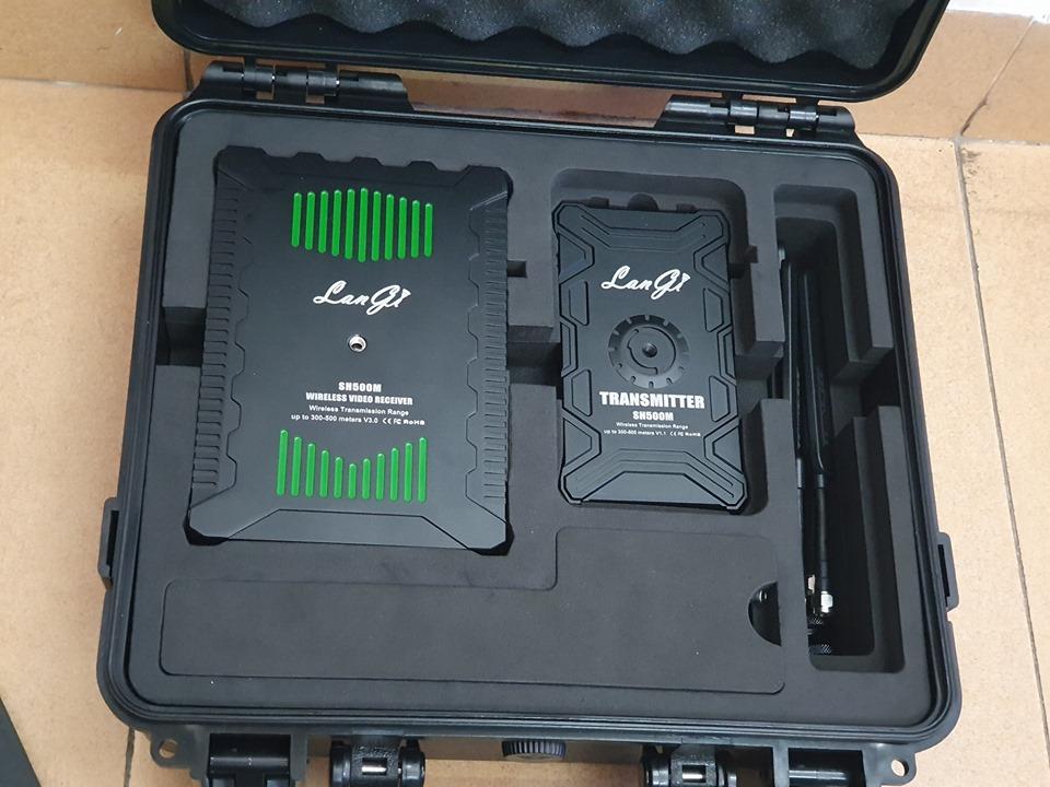 Bộ phát Video không dây LanGi SH500M
