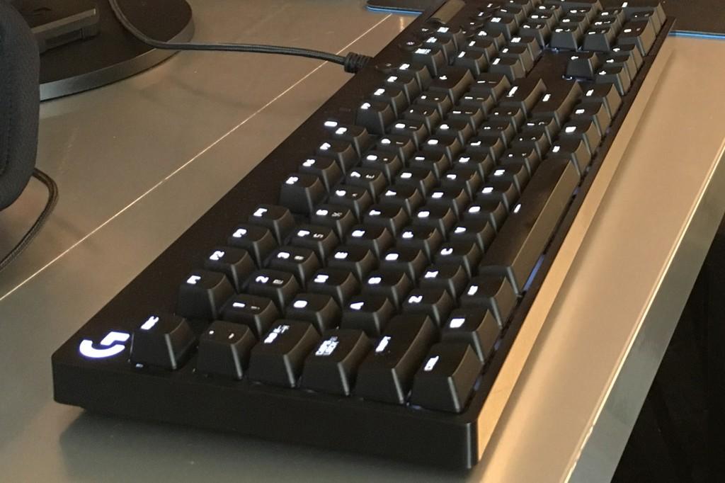 Bàn phím  Logitech G613 Wireless Mechanical Gaming
