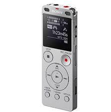 Máy ghi âm kỹ thuật số dòng ICD-UX560F