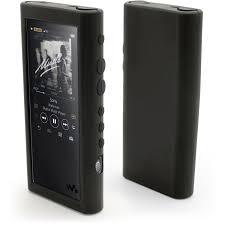 Máy nghe nhạc Sony NW-ZX300