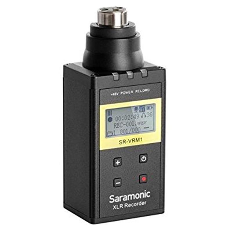 microphone saramonic sr-vrm1