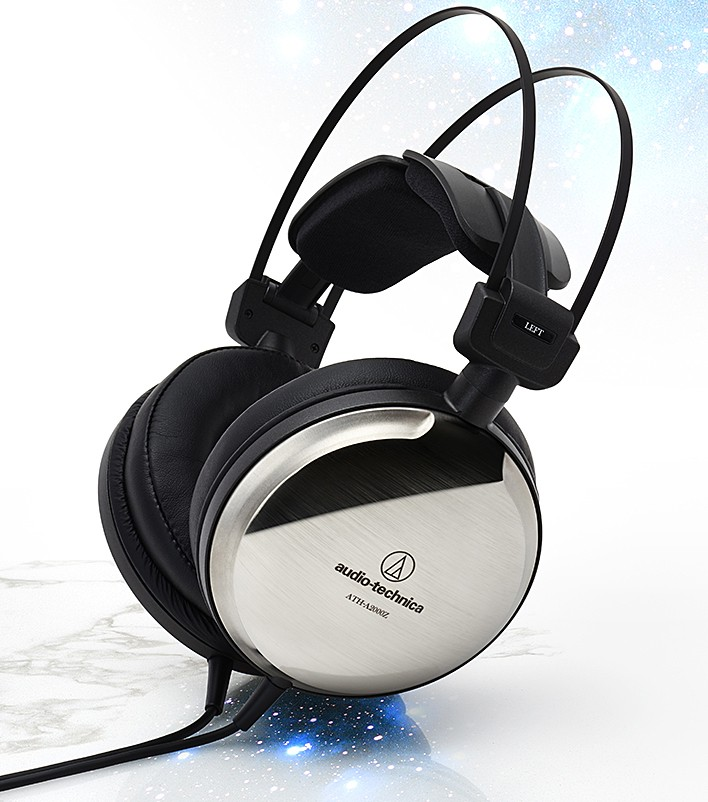 Tai nghe Audio Technica ATH-A2000Z