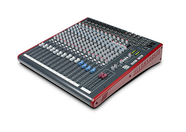 Mixer Allen  Heath ZED-18(1802)