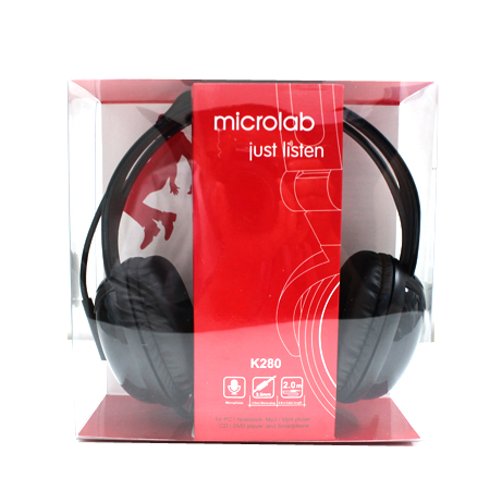 Tai Nghe Microlab K280