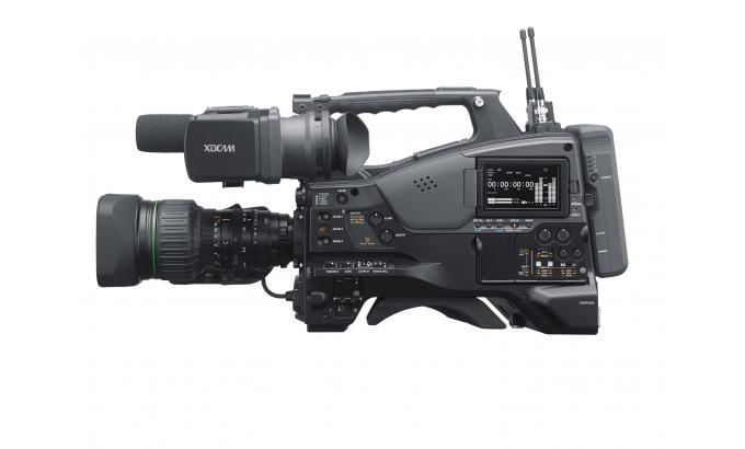 Camera Sony  PXW- X400