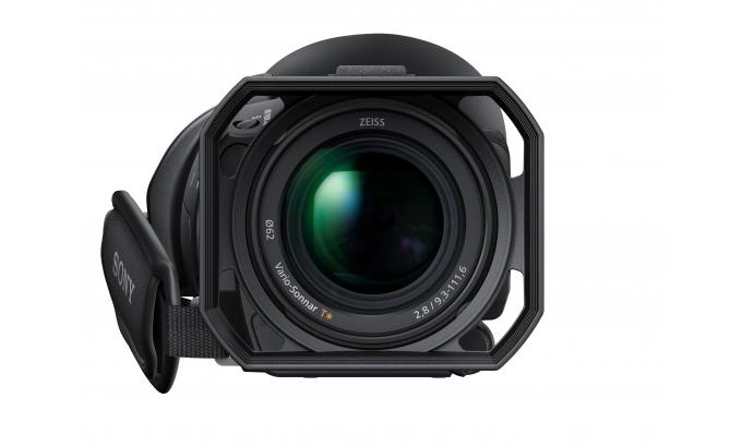 Camera Sony  PXW-X70