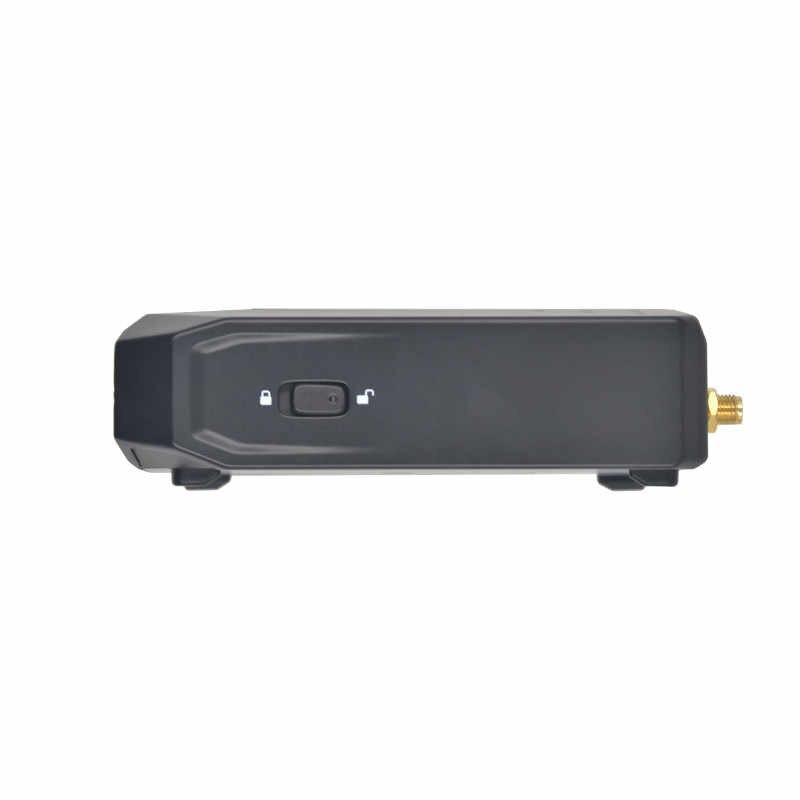 Bộ phát trực tiếp hỗ trợ 4G / Wifi / Ethernet Q7 SDI input