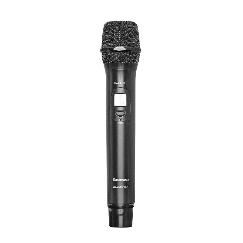 microphone saramonic UWMIC9 ( HU9)
