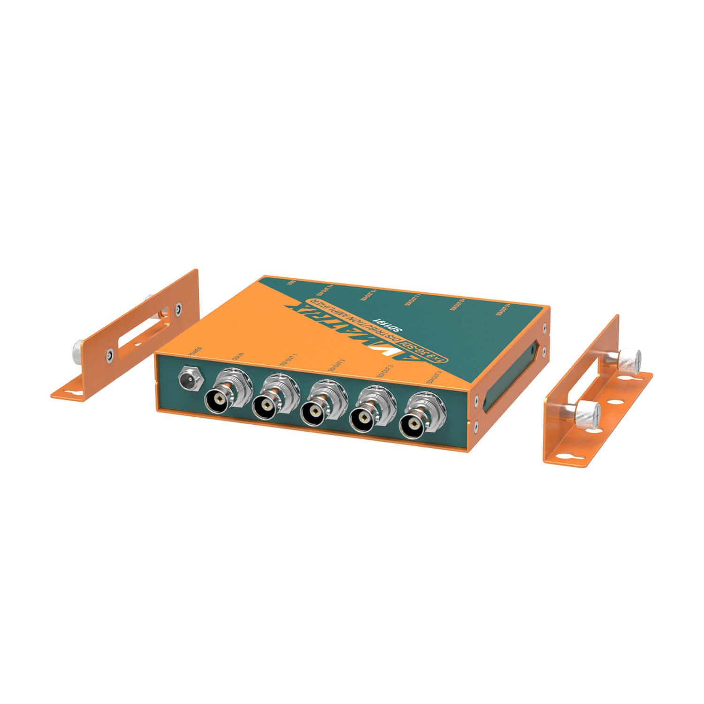 Bộ chia tín hiệu SDI  AVMtrix SD1191  (1 ra 9)