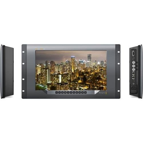 Blackmagic  SmartView HD 4K