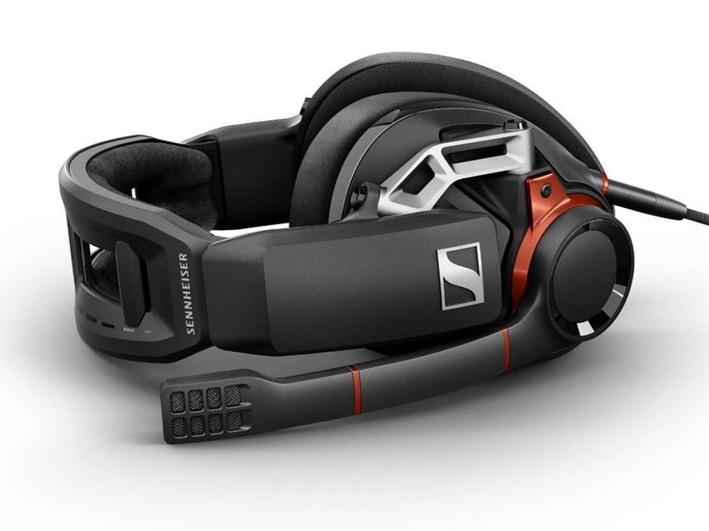Tai nghe dành cho game thủ Sennheiser GSP 600