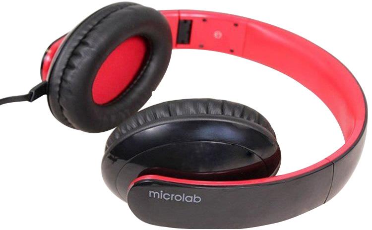 Tai Nghe Microlab K310