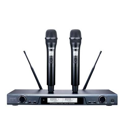 Micro Karaoke không dây Takstar X6