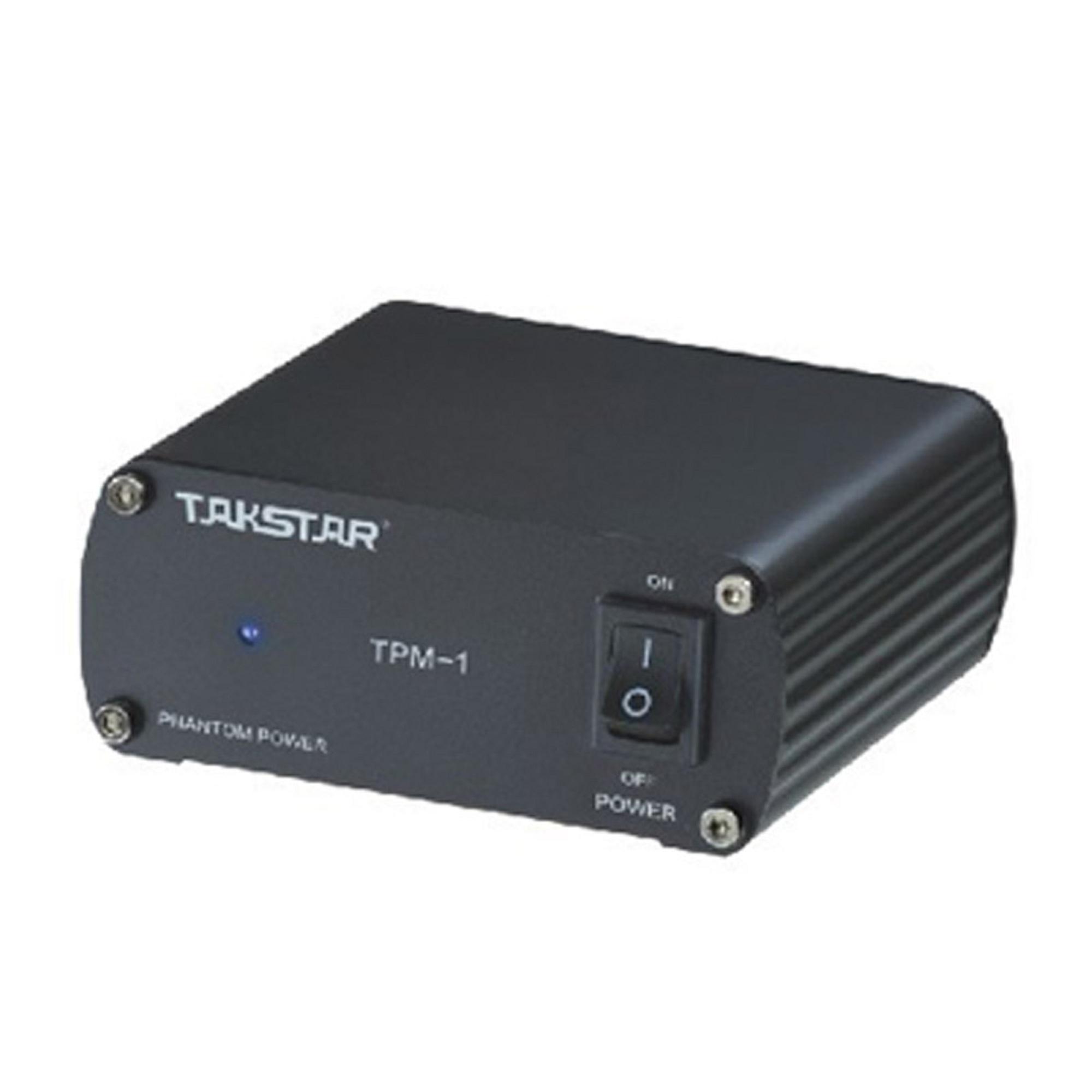 Bộ khuếch đại âm thanh  Micro Takstar TPM-1