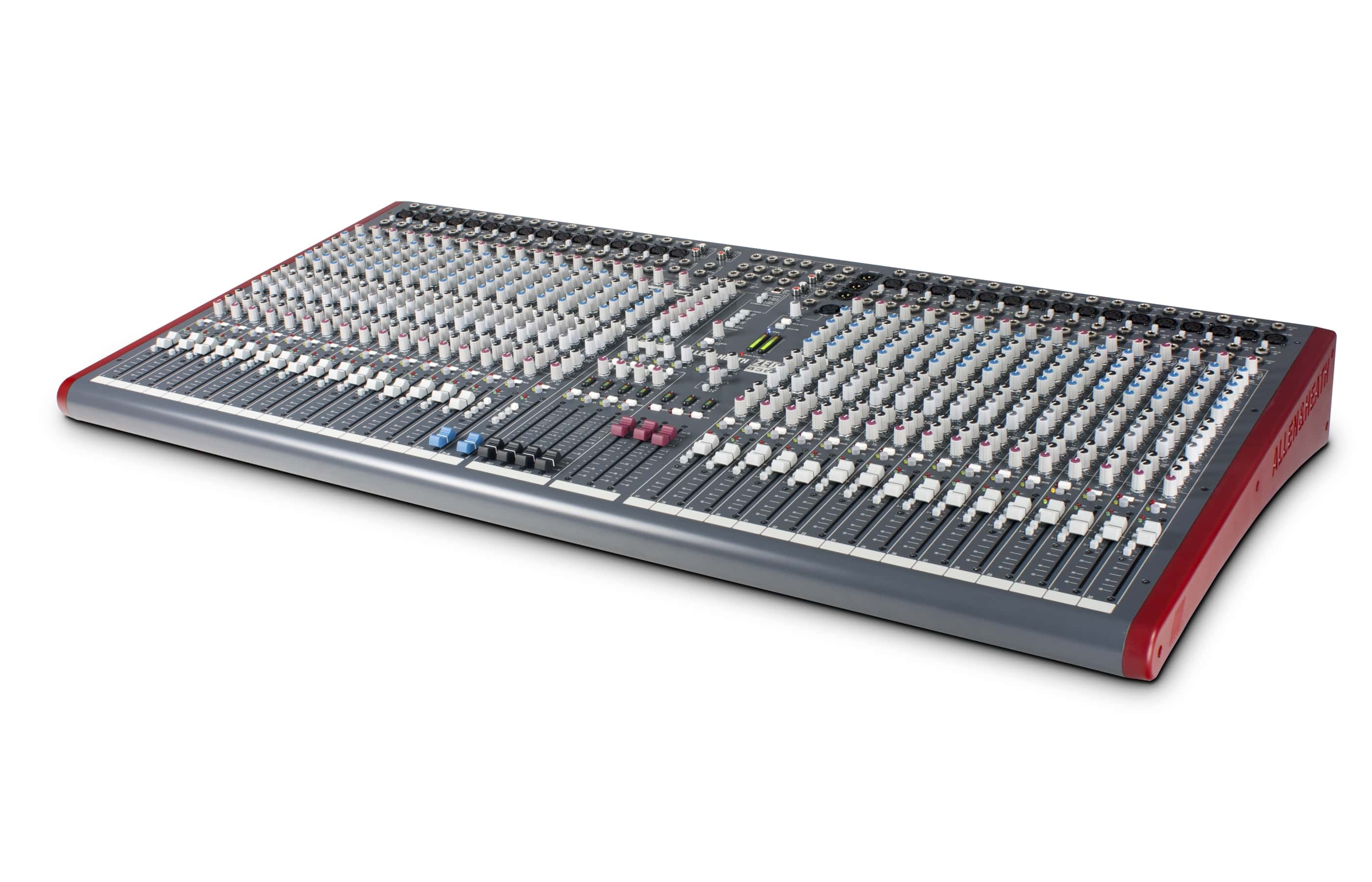 Mixer Allen  Heath ZED-436(3642)