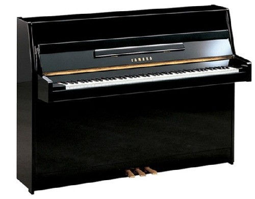 Đàn Piano Upright Yamaha JU109 PE