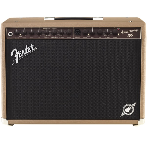 Amplifier Fender Acoustasonic™ 150 Combo
