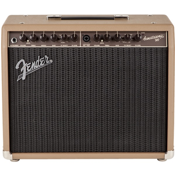Amplifier Fender Acoustasonic™ 90 Amplifier