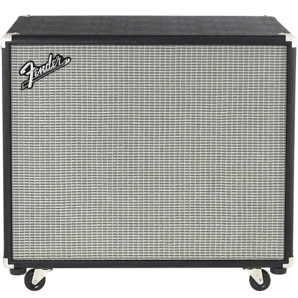 Amplifier Fender Bassman® 115 Neo Enclosure