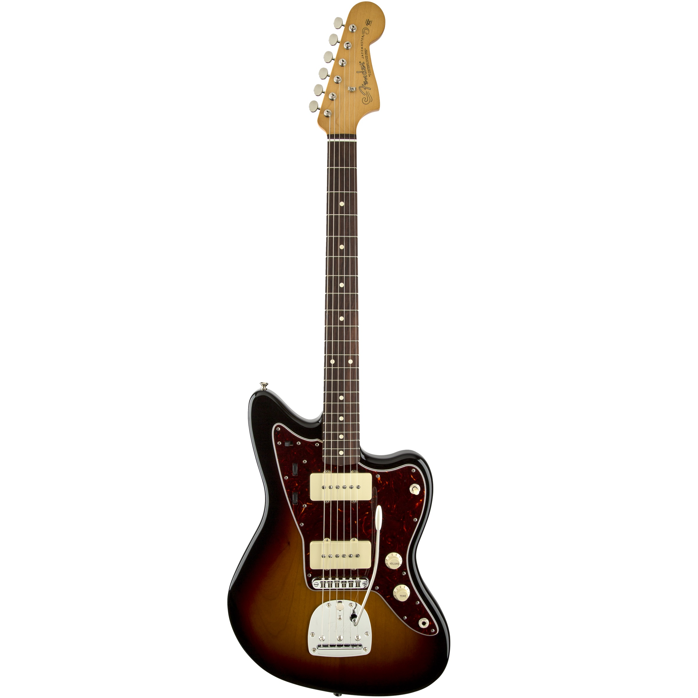Fender Classic Player Jazzmaster® Special