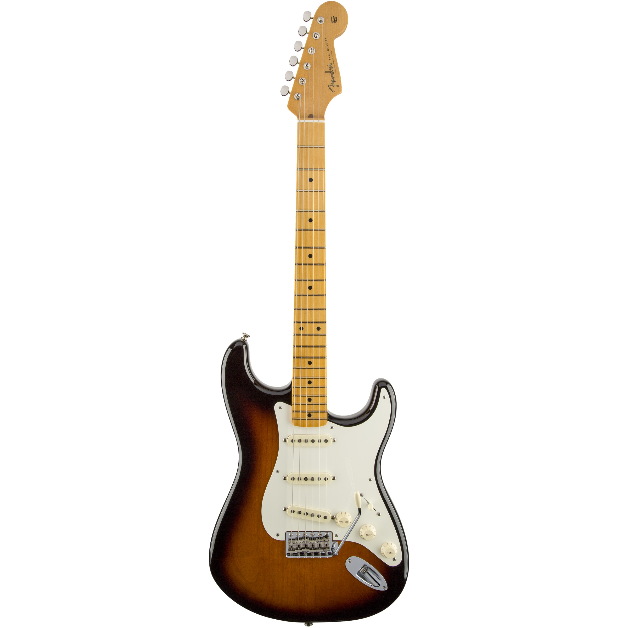 Fender Eric Johnson Stratocaster®