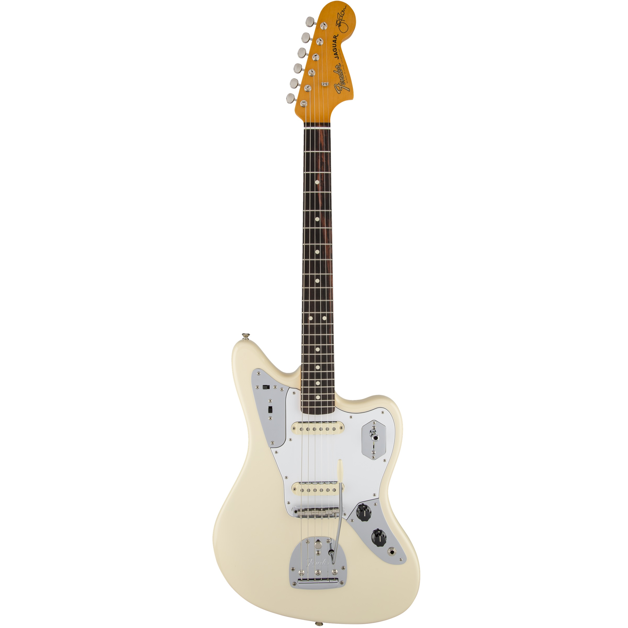 Fender Johnny Marr Jaguar®
