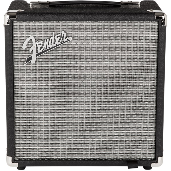 Amplifier Fender Rumble 15 EUR