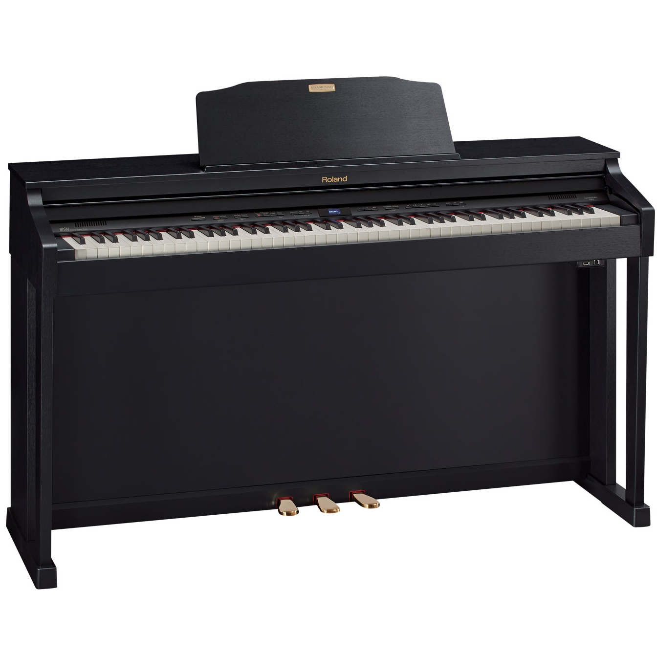 Piano Điện Roland HP-504