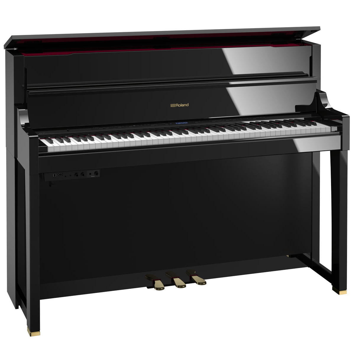 Piano Điện Roland LX-17