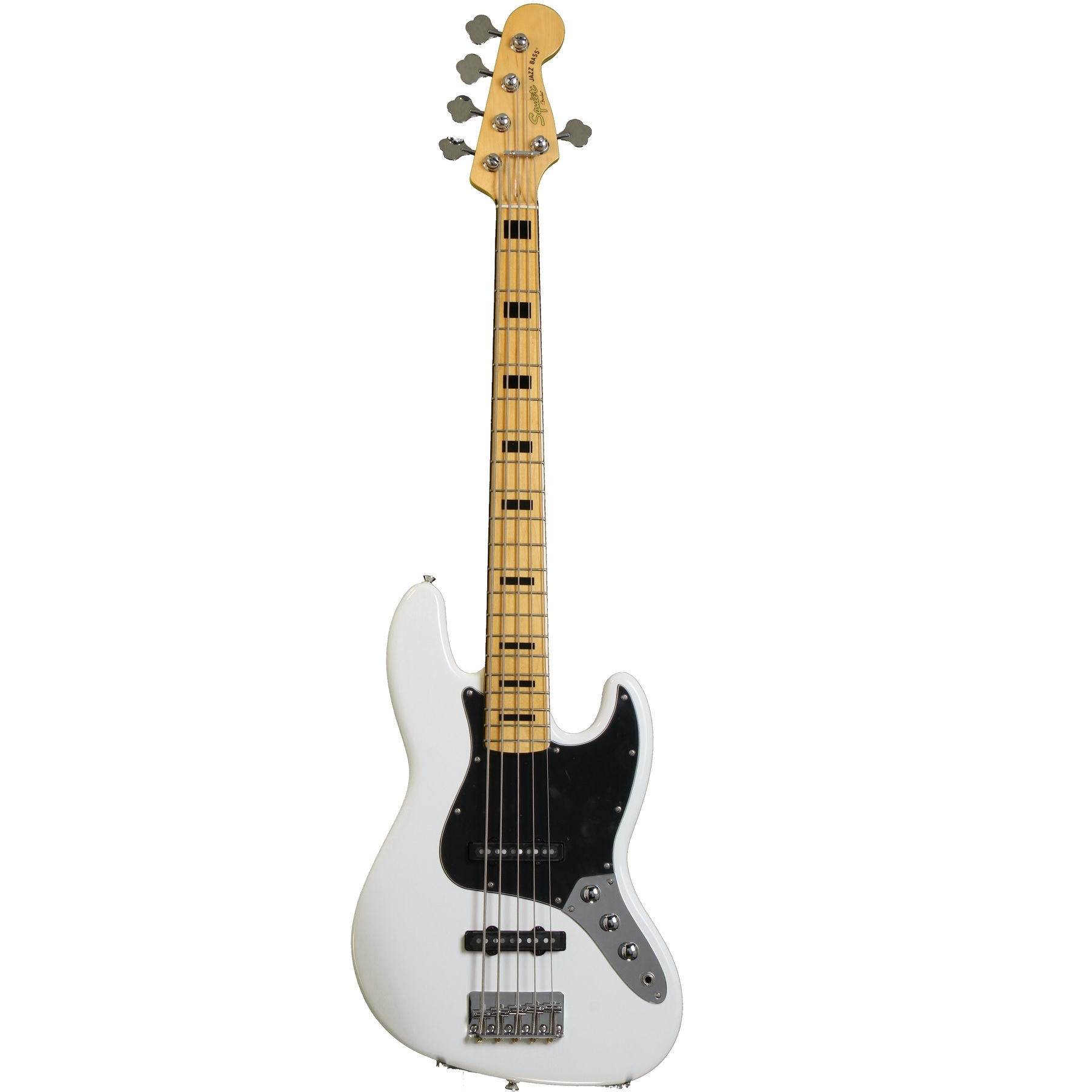 Squier Vintage Modified Jazz Bass® V