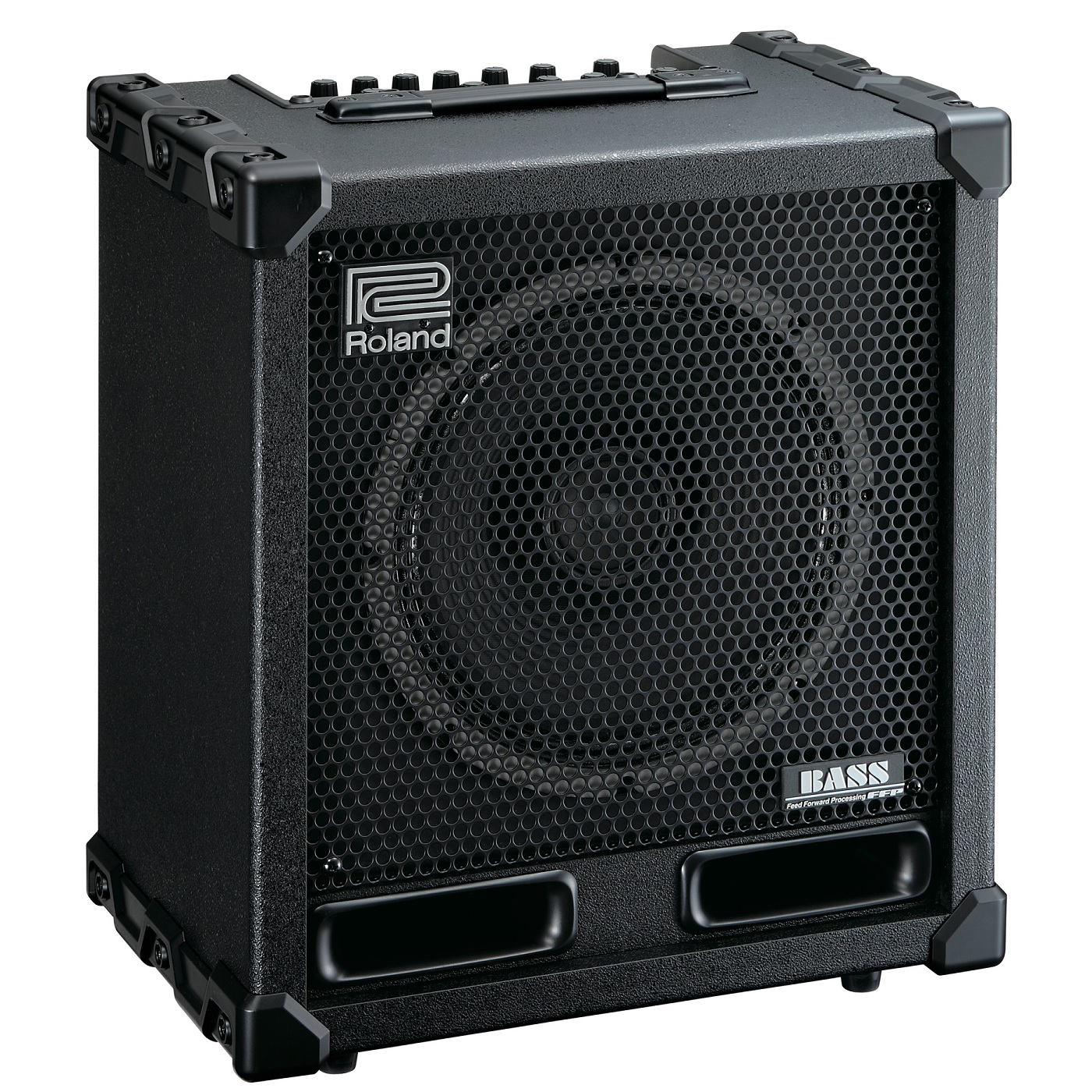 Roland Bass CUBE-120XL Guitar Amplifier