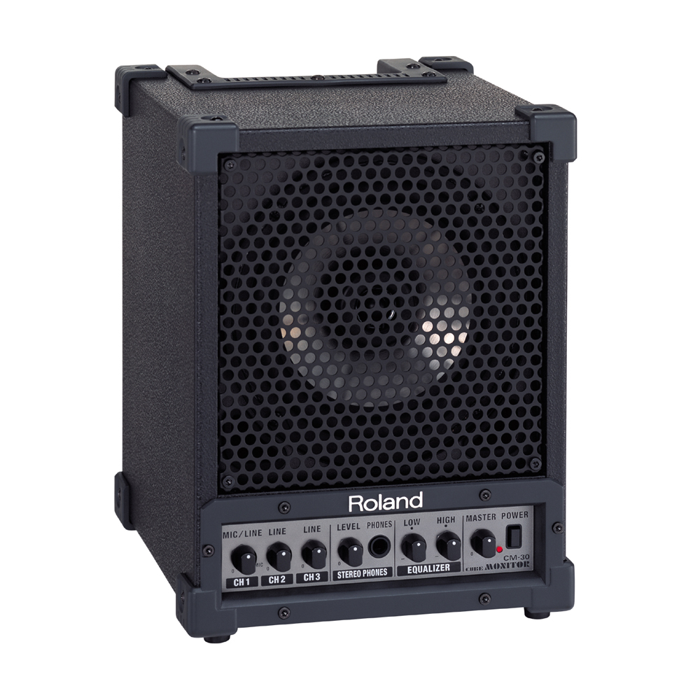 Roland CM-30 CUBE Monitor Amplifier
