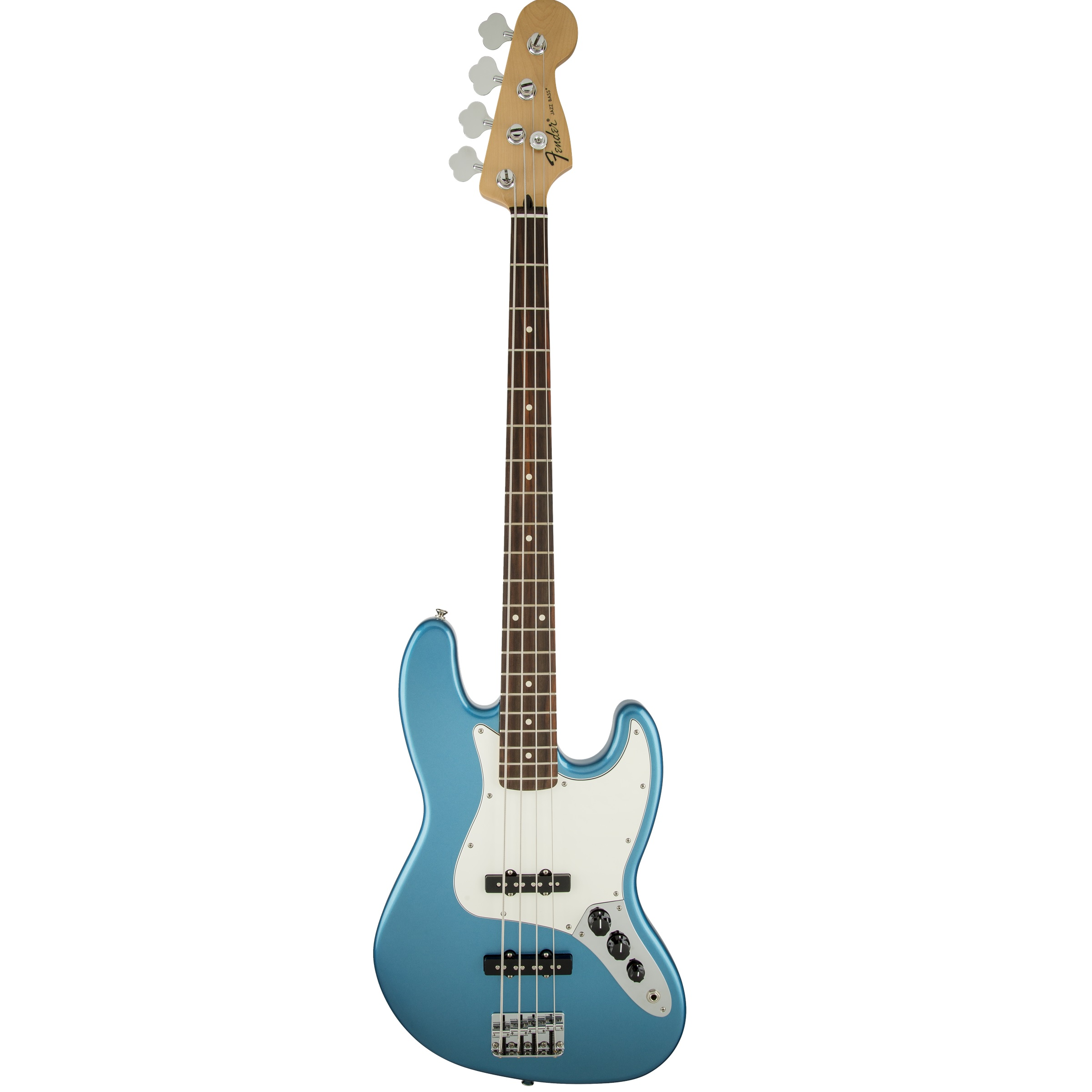 Fender Standard Jazz Bass®